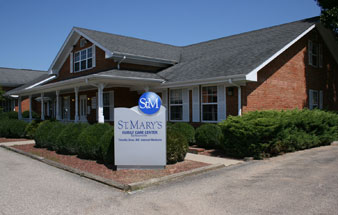 St. Mary's Family Care - Barboursville