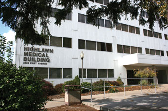 St. Mary's Medical Management Administration Office